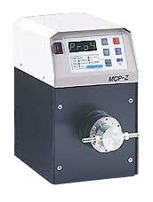 ISM405 - Zubové čerpadlo MCP-Z Standard