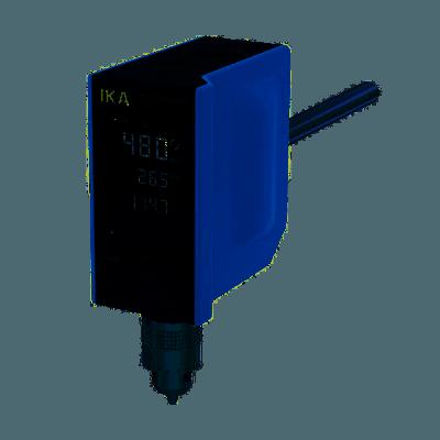 Microstar 30 control - Míchačka  hřídelová