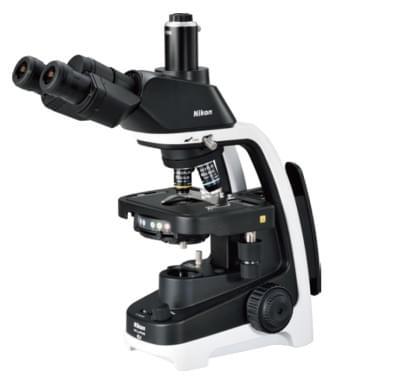 Nikon Eclipse Ei trino plus obj. 100x SET - Vzpřímený biologický mikroskop