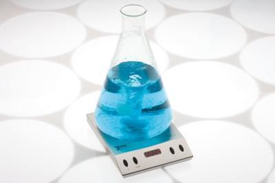 MIX 1 - Jednomístná magnetická míchačka bez ohřevu