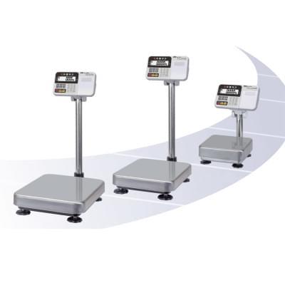 HW-10KC - Multifunkční můstková váha