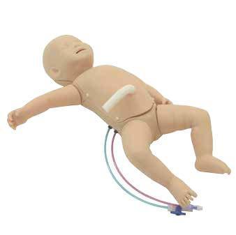 MW21 - Simulátor pro nácvik KPR novorozence