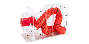 MW24 - Simulátor pro nácvik kolonoskopie
