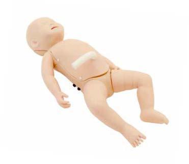 MW32 - Simulátor pro nácvik KPR novorozence