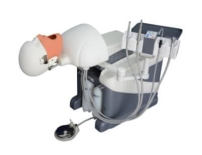 NIS-SIM Q1 - Dentální tréninkový simulátor