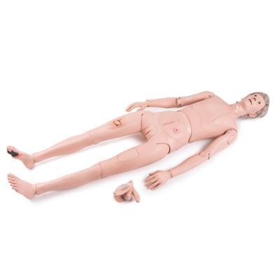 P11/1 - Figurína pro nácvik péče o pacienta