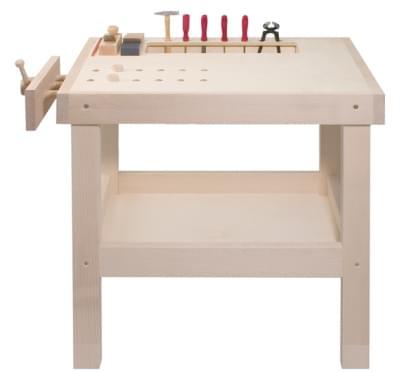 Dětský pracovní stůl