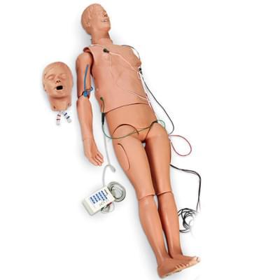 PP00080FB - ALS model trupu dospělého celé tělo