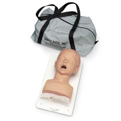 PP00125 - Trenažér zajištění dýchacích cest – 3leté dítě