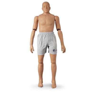 PP01335 - Dospělá figurína pro nácvik záchranných technik 48 kg