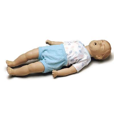 PP02976 Kevin - resuscitační figurína 6 - 9 měsíců