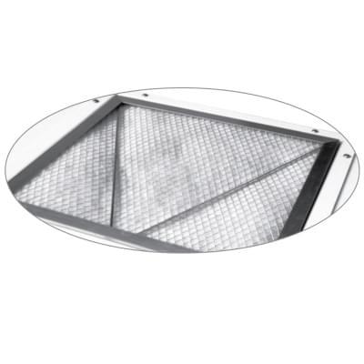 Předfiltr pro laminární boxy BC-01B, BC-01H