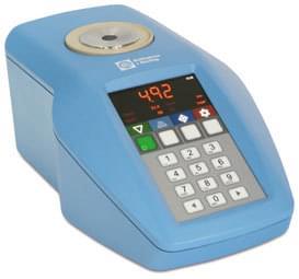 Refraktometr RFM742-M - digitální automatický