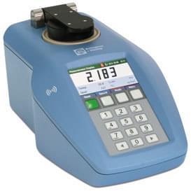 Refraktometr RFM300-M - s  Peltierovým článkem pro nastavení teploty