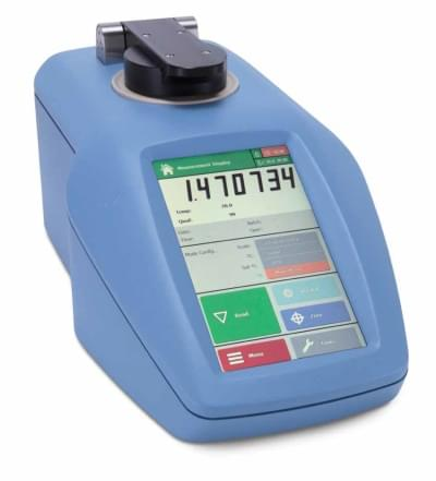 Laboratorní refraktometr RFM960-T
