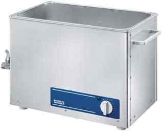 RK1028 - Ultrazvuková lázeň RK 1028