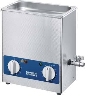 RK103H - Ultrazvuková lázeň RK 103 H