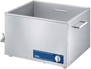 RK1050 - Ultrazvuková lázeň RK 1050