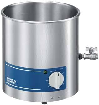 RK106 - Ultrazvuková lázeň RK 106