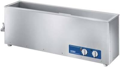 RK170H - Ultrazvuková lázeň RK 170 H