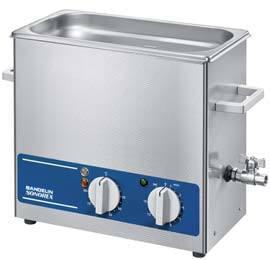 RK255H - Ultrazvuková lázeň RK 255 H