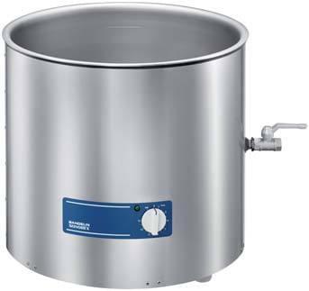 RK1040 - Ultrazvuková lázeň RK 1040