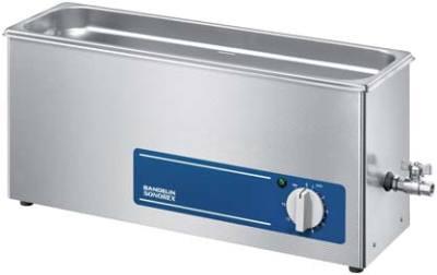 RK156 - Ultrazvuková lázeň RK 156