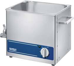 RK510 - Ultrazvuková lázeň RK 510