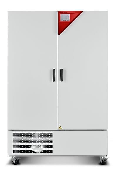 KBWF720 - Růstová komora s osvětlením a nastavitelnou vlhkostí, BINDER