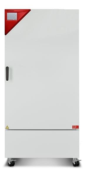 KBW 400 - Růstová komora s osvětlením