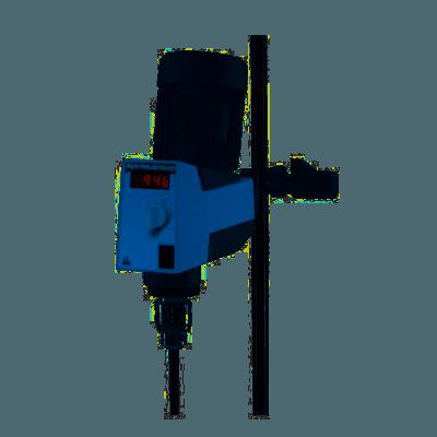 RW 20 digital - Mechanický míchací motor