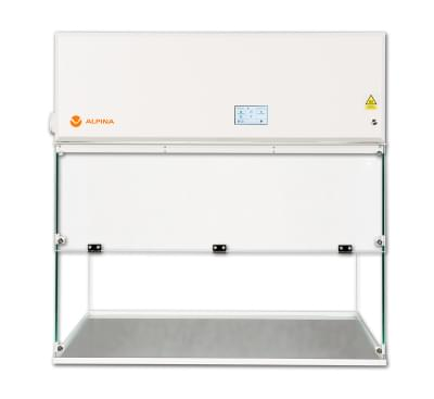 S100 - Laminární box S100 (PCR)