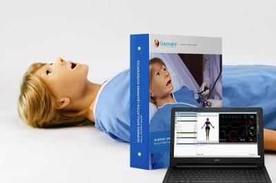 S1001 - Simulátor pro přednemocniční a ošetřovatelskou péči Susie®