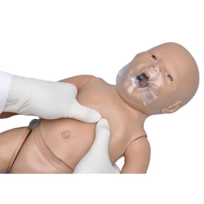 S101 - Simulátor Susie a Simon pro výuku CPR a traumatické péče u novorozence
