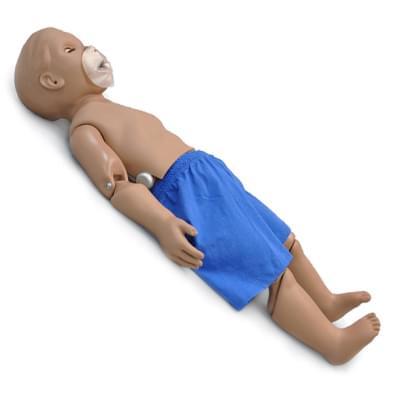 S111 - Simulátor pro výuku KPR a traumatické péče – roční dítě