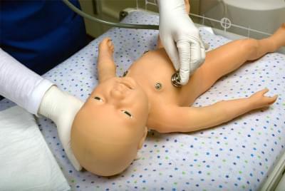 S2210 - Tory™ Bezdrátový simulátor novorozence