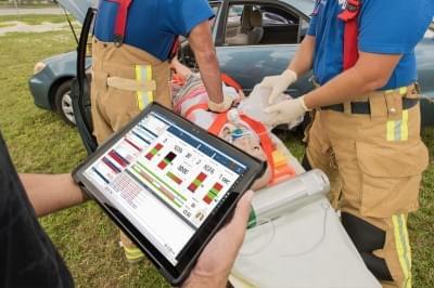 S3040.50 - Trauma HAL - pacientský simulátor pro nácvik pohotovostní péče