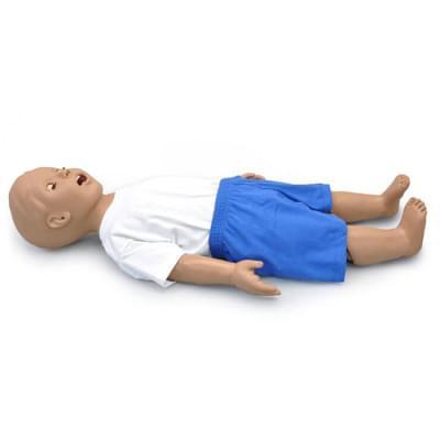 S312 - PEDI – trenažér pro zpřístupnění dýchacích cest – roční dítě