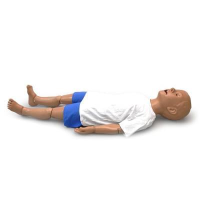 S314 - PEDI – trenažér pro zpřístupnění dýchacích cest – pětileté dítě