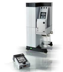 SC 950 - Vakuový systém