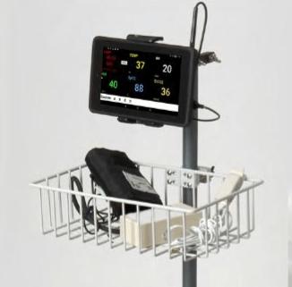 101102201 - SimVS Vitals Core simulační systém