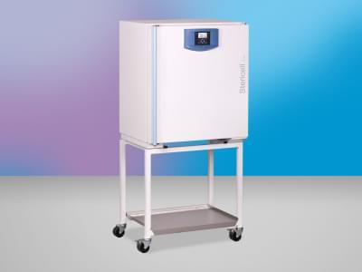 Stericell 111 ECO - Sterilizátor horkovzdušný, objem 111 l