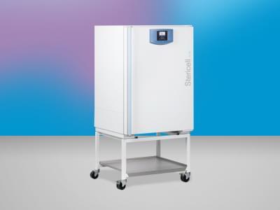 Stericell 222 ECO - Sterilizátor horkovzdušný, objem 222 l