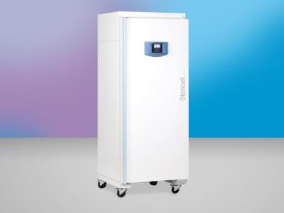 Stericell 404 ECO - Sterilizátor horkovzdušný, objem 404 l
