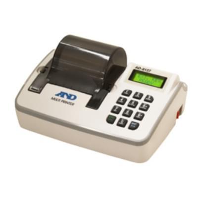 AD-8127 - Multifunkční kompaktní tiskárna pro váhy