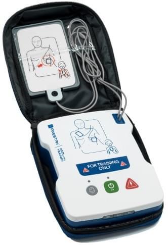 Prestan AED Ultra trenér