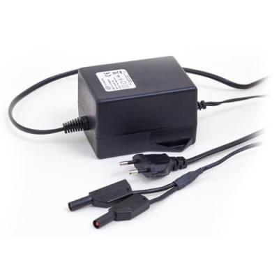 U33500-230 - Nápájecí adaptér 12 V, 60 VA (230 V, 50/60 Hz)