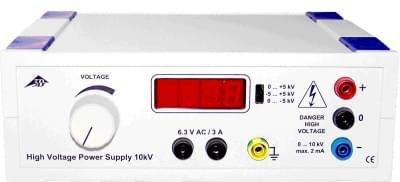 U8557480-230 - Zdroj vysokého napětí 10 kV