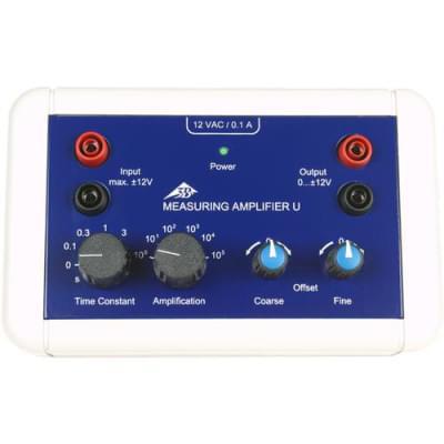 U8557560-230 - Měřicí zesilovač U (230 V, 50/60 Hz)
