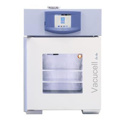 Vakuová sušárna Vacucell 111 ECO